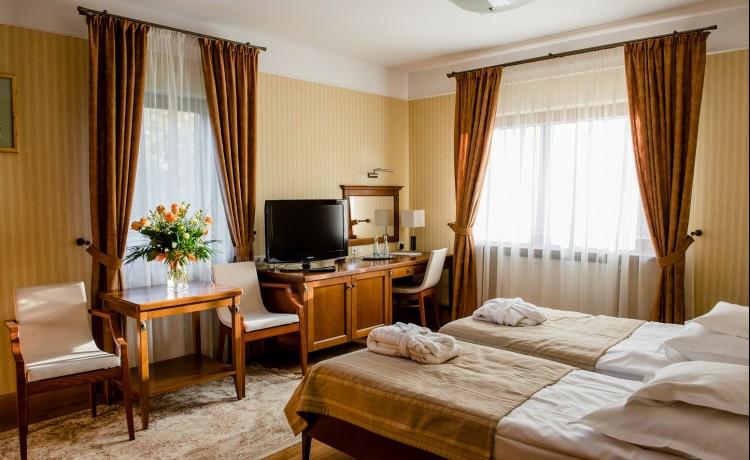 Hotel **** Hotel Pałac Czarny Las / 9