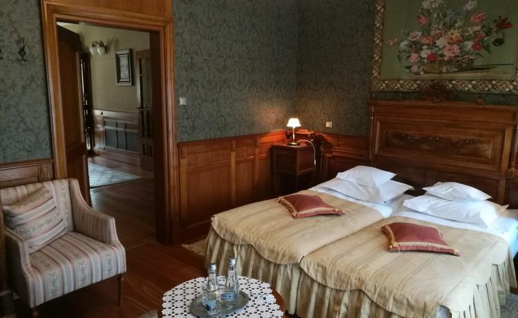 Hotel **** Hotel Pałac Czarny Las / 8