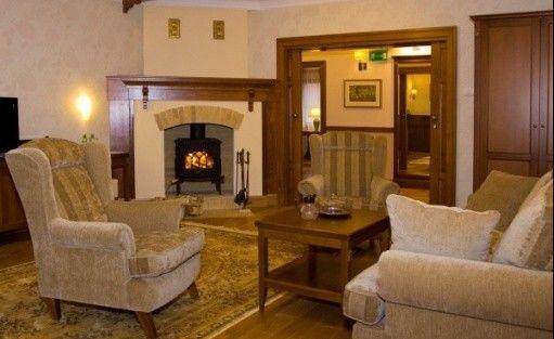 zdjęcie pokoju, Hotel Pałac Czarny Las, Woźniki