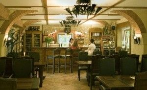 zdjęcie usługi dodatkowej, Hotel Pałac Czarny Las, Woźniki