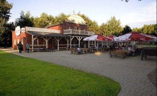 zdjęcie usługi dodatkowej, Centrum Konferencyjno - Rekreacyjne Promenada, Białobrzegi
