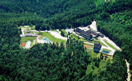 Hotel SPA Kocierz Hotel & Spa / 1