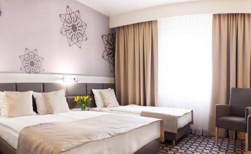 Hotel SPA Kocierz Hotel & Spa / 11