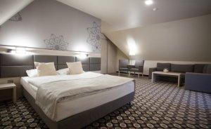 Kocierz Hotel & Spa Hotel SPA / 2