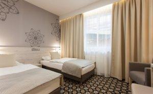 Kocierz Hotel & Spa Hotel SPA / 3
