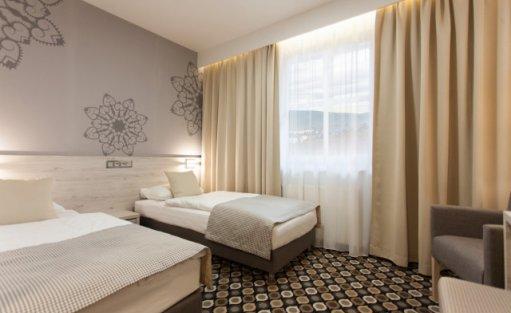 Hotel SPA Kocierz Hotel & Spa / 15