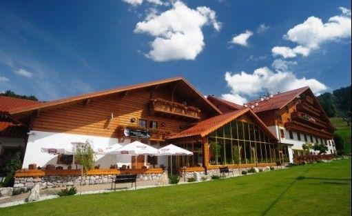 zdjęcie obiektu, Hotel META****, Szczyrk