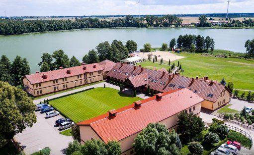Hotel *** Hotel Sypniewo / 2