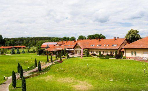 Hotel *** Hotel Sypniewo / 1