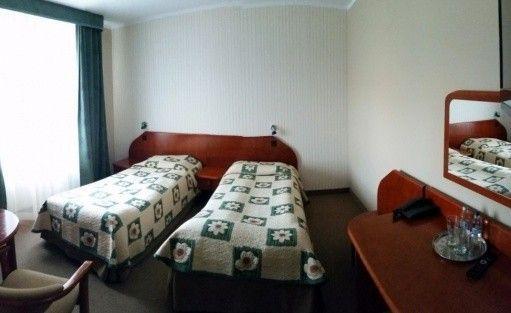 Hotel *** Hotel Sypniewo / 15