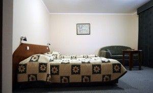 zdjęcie pokoju, Hotel Sypniewo, Margonin