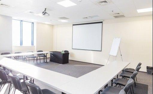 Sala konferencyjna Golden Floor Plaza / 1