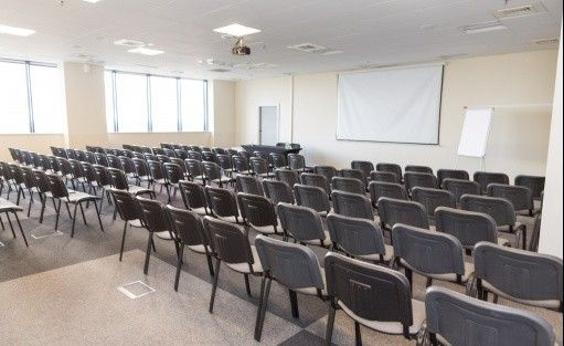 Sala konferencyjna Golden Floor Plaza / 2