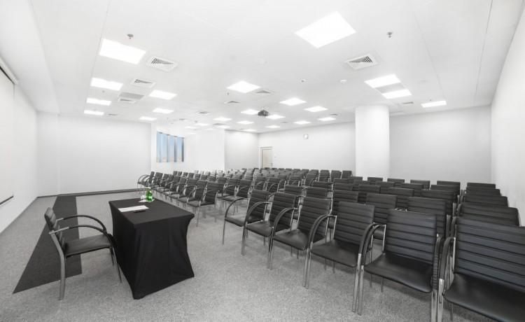 Sala konferencyjna Sale konferencyjne Warszawa GOLDEN FLOOR / 18