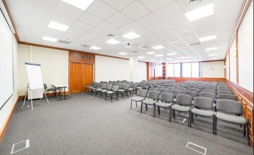zdjęcie sali konferencyjnej, Golden Floor Plaza, Warszawa