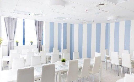 Sala konferencyjna Golden Floor Plaza / 6