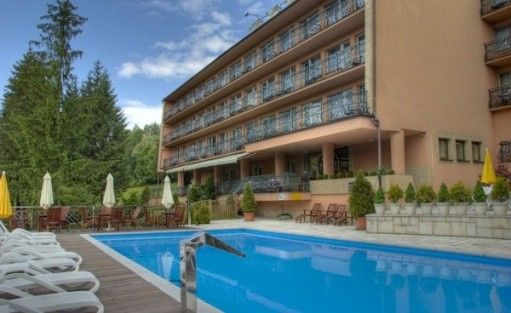 zdjęcie obiektu, Hotel Gawra, Wisła