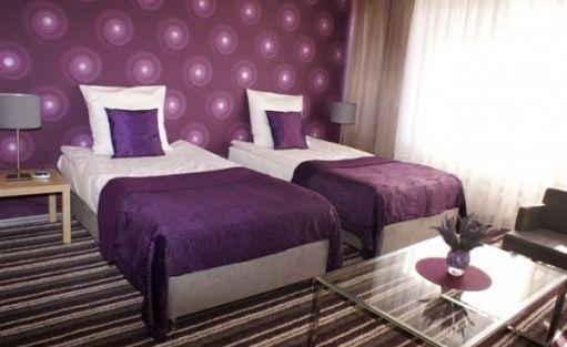 zdjęcie pokoju, Hotel Gawra, Wisła