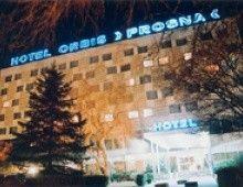 Hotel Orbis Prosna