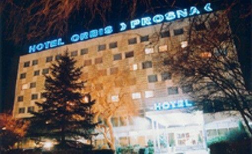 zdjęcie obiektu, Hotel Orbis Prosna, Kalisz