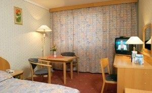 zdjęcie pokoju, Hotel Orbis Prosna, Kalisz