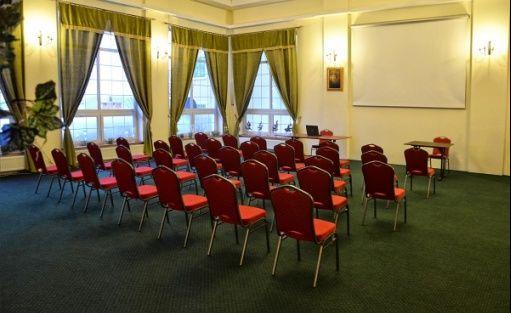 zdjęcie sali konferencyjnej, Hotel*** Solar Palace SPA & Wellness, Mrągowo