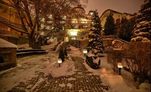 zdjęcie obiektu, Hotel*** Solar Palace SPA & Wellness, Mrągowo