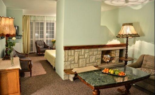 zdjęcie pokoju, Hotel*** Solar Palace SPA & Wellness, Mrągowo