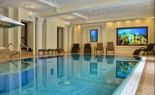 zdjęcie usługi dodatkowej, Hotel*** Solar Palace SPA & Wellness, Mrągowo