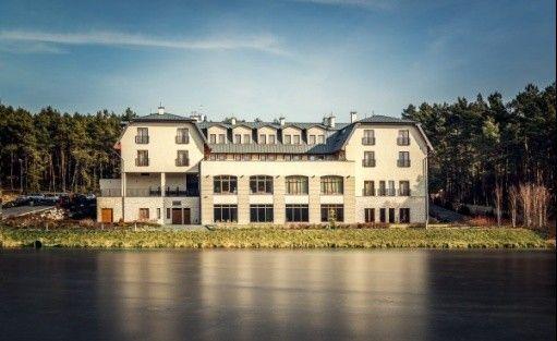 zdjęcie obiektu, Hotel Natura Residence**** Business&SPA, Siewierz