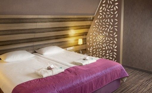 Hotel **** Hotel Natura Residence**** Business & SPA / 4