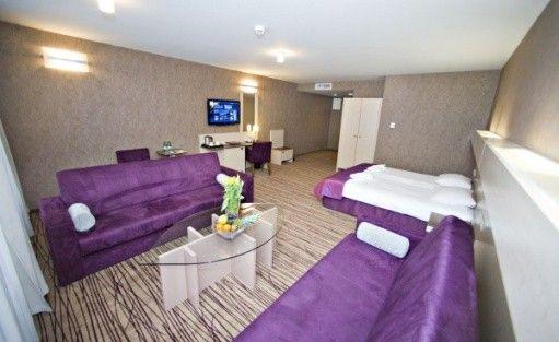 zdjęcie pokoju, Hotel Natura Residence**** Business&SPA, Siewierz