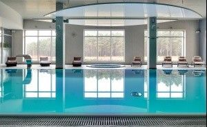 Hotel Natura Residence**** Business&SPA Hotel **** / 0