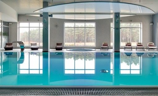Hotel **** Hotel Natura Residence**** Business&SPA / 6