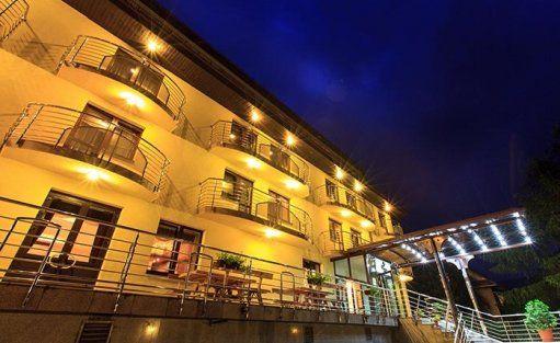 Hotel *** Hotel Vestina / 3