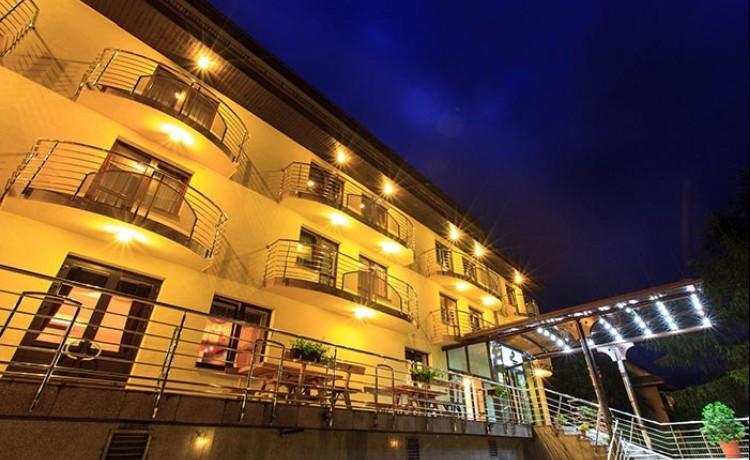 Hotel *** Hotel Vestina / 4