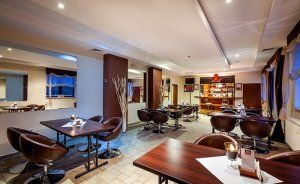 Hotel Vestina Hotel *** / 3