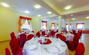 Hotel Vestina Hotel *** / 1