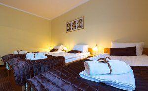 Hotel Vestina Hotel *** / 0