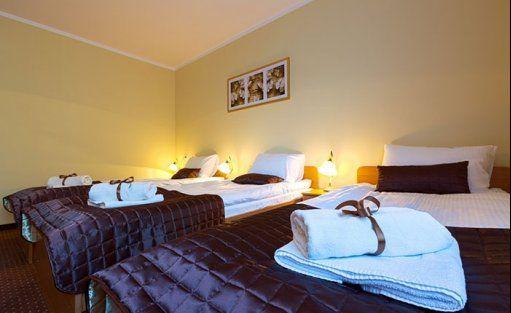 Hotel *** Hotel Vestina / 6