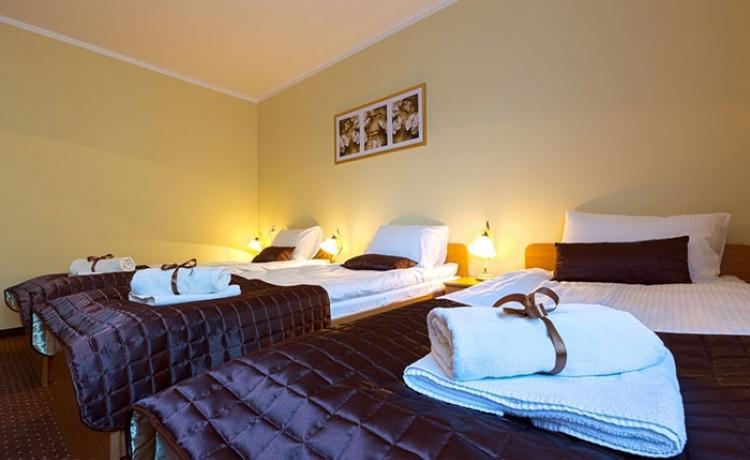 Hotel *** Hotel Vestina / 15