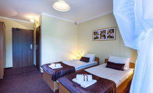 Hotel Vestina Hotel *** / 2