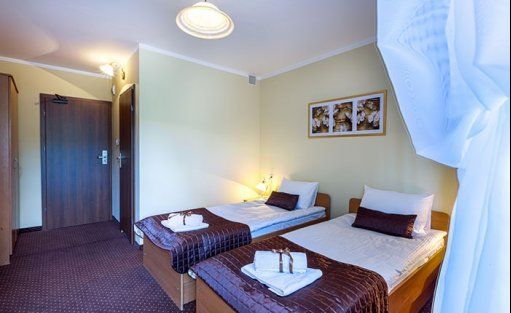Hotel *** Hotel Vestina / 5