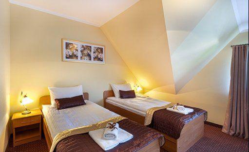 Hotel *** Hotel Vestina / 7