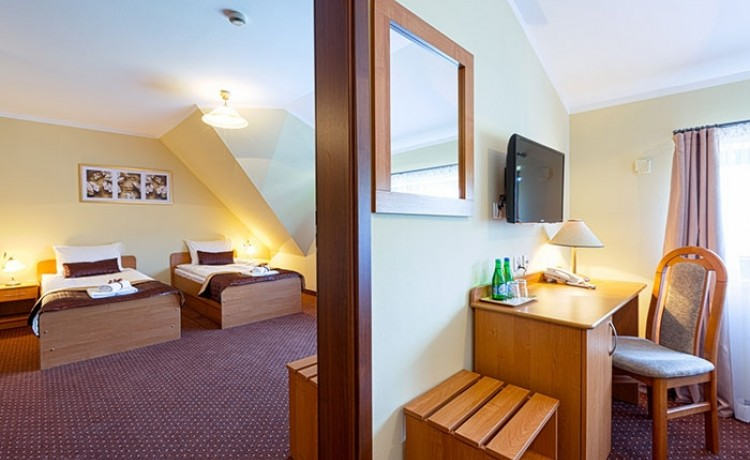 Hotel *** Hotel Vestina / 11