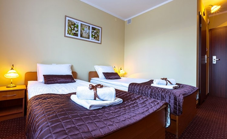 Hotel *** Hotel Vestina / 9