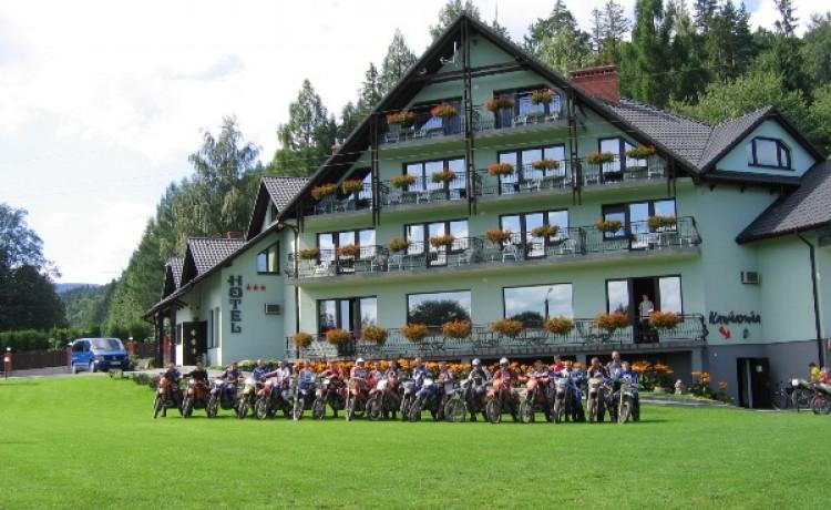 zdjęcie obiektu, Hotel Zimnik, Lipowa