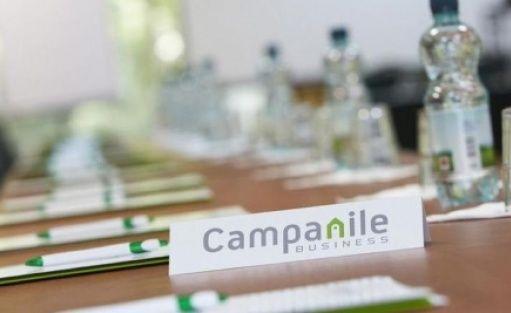 zdjęcie sali konferencyjnej, Hotel Campanile Kraków***, Kraków