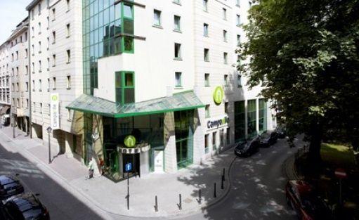 Hotel Campanile Kraków***