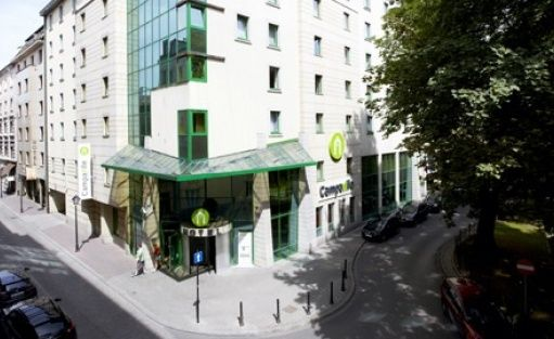 zdjęcie obiektu, Hotel Campanile Kraków***, Kraków